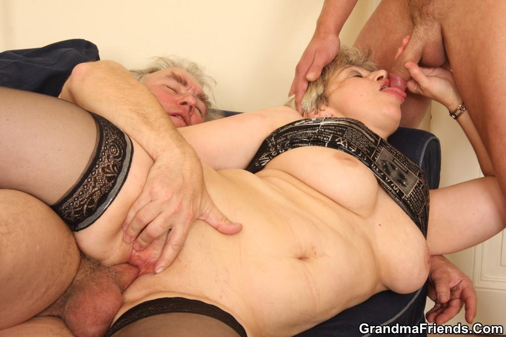How wife wants sex with two men phrase