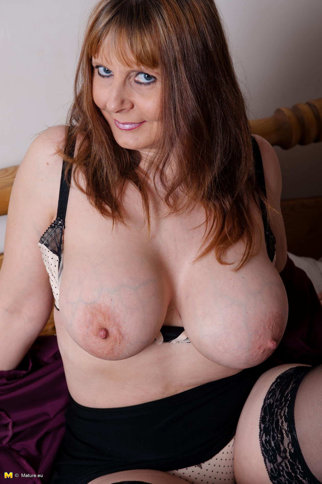Www Mature Boobs Com
