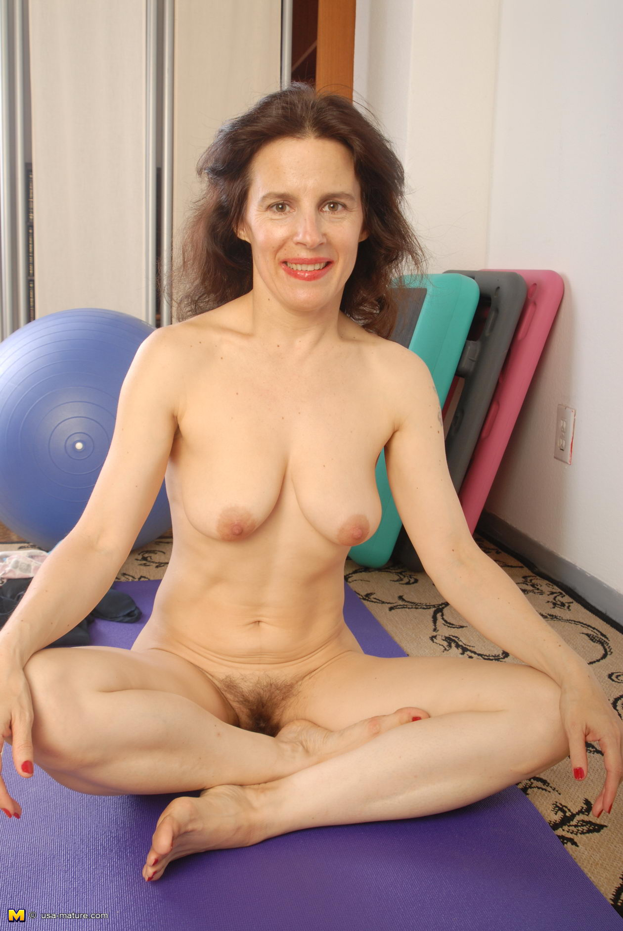 Granny milf free video