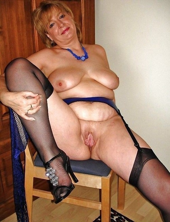 stockings Amateur tumblr milf