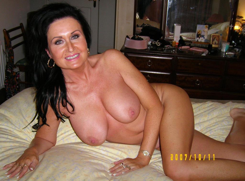 Naked sturgis women