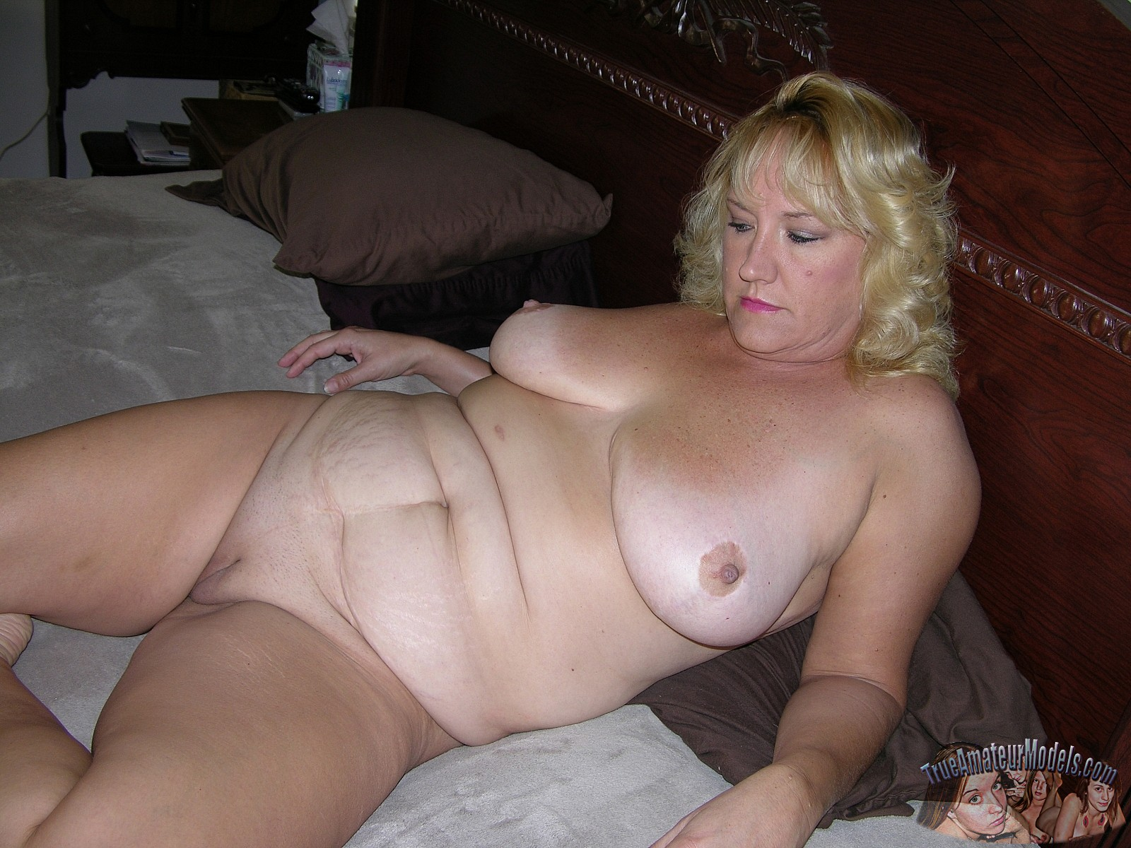 Naked german milf